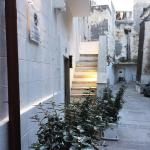 Nenetta Rooms, Monopoli