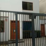 Nazca House - Miraflores, Lima