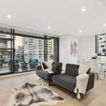 Chatswood Self-Contained Modern 1 Bedroom Apartment (512AND), Sydney