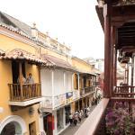 Casa De La Moneda Boutique Villa/Jacuzzi By Nomad Guru,  Cartagena de Indias