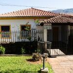 Casa do João Batista, Tiradentes