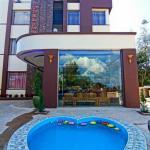 Hotel Sweet - Burmese Only,  Pyin Oo Lwin