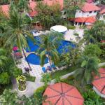 Hyton Leelavadee Hotel, Patong Beach