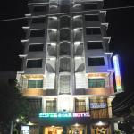 Silver Star Hotel,  Mandalay