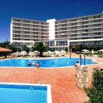 Olympic Star Hotel,  Amarynthos