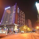 Perthden Hotel Shenzhen, Shenzhen