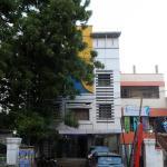 OYO Rooms Vadapalani Murugan Temple,  Chennai