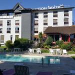 Kyriad Bourg En Bresse, Bourg-en-Bresse