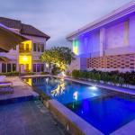 JM Hotel Kuta Lombok, Kuta Lombok