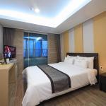 Jeju Cote Dor Hotel, Jeju