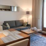 Roommate Apartments Metro Pole Mokotowskie,  Warsaw