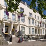 Premier Inn London Kensington Olympia, London