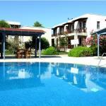 Capraz Holiday Resort, Bozcaada