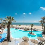 Hotel Roc Golf Trinidad, Roquetas de Mar