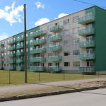 Metsa 15a Apartment, Pärnu