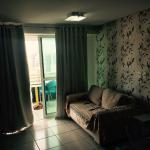 Apartamento Beach Class,  Fortaleza