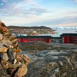 Hotel Arctic, Ilulissat