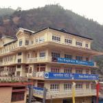 The Eaglenest Residency,  Rupa