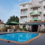 Lamvoua Hotel, Pointe-Noire