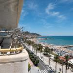 Estrella del Mar,  Sitges