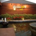 GiveMe 5 Hill, Chiang Mai