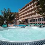 Hotel Victoria Playa, Almuñécar