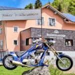 Gasthof-Pension Boxleitenmühle,  Waldkirchen