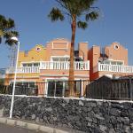 Villas Un Posto al Sole, Callao Salvaje