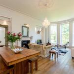Mansion House Apartment by the Racecourse,  York