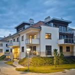 INApartments Beach Resort, Gdańsk