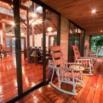 Bali Tree House, Manuel Antonio