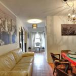 Chelsea Art Suites, New York