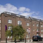 Premier Inn London Southwark (Bankside), London