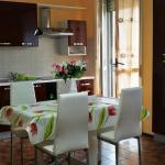 Giulio Cesare Apartment, Novara