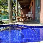 Condo-resort Villas Do Pratagy E1, Maceió