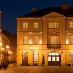 Hotel Staromiejski,  Piotrków Trybunalski