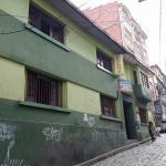 Hospedaje Yanacocha, La Paz
