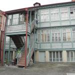 Old Yard Guest House, Tbilisi City
