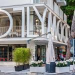 Hotel Hollywood, Riccione