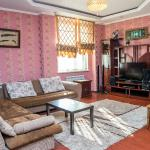 Apartment Sarayshyk 34 floor 6,  Astana