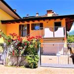 Casa Negrelli, Arco