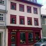 Apartment Pension Sternchen,  Erfurt