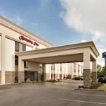 Hampton Inn Cincinnati Kings Island, Mason