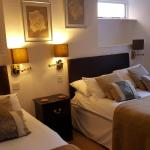Colebrook Guest House, Farnborough