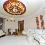 Apartment Kunaeva 14,  Astana