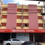 Mundial Hotel,  Goiânia