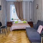April Hotel, Санкт-Петербург
