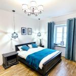 Stylish Apartment on Fedorova,  Lviv