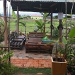 Farm stay, Siem Reap