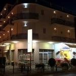 Hotel Villa Domiziana,  Rimini